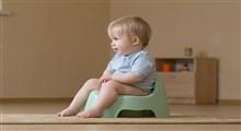 یبوست مداوم کودک ده ماهه را چگونه می توان درمان کرد؟