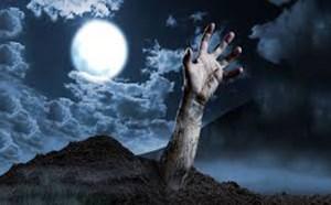 بازگشت مردگان