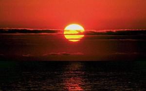 یوشع به خورشید فرمان داد تا بایستد!