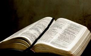 نقد کتاب مقدس