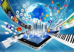 آمار و اطلاعاتی از اینترنت