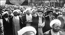 پنچ گام راهبردی روحانیت در منظومه انقلاب اسلامی