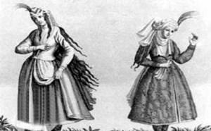 نقش زنان صفوی در مشروعیتپذیری دولتهای ایرانی پس از صفویه