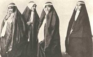 زن ایرانی در نگاه سفرنامههای خارجی دوره صفوی