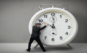 ثانیههای زمان را ذخیره کن!