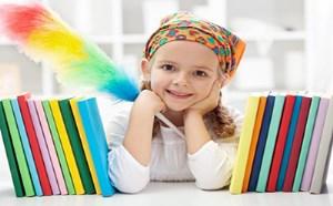 راههای تربیت کودک سر به زیر
