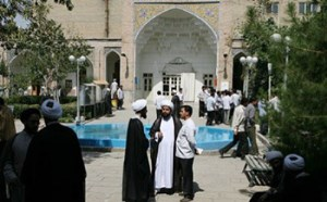 حوزهی علمیهی تهران و تحولات جدید