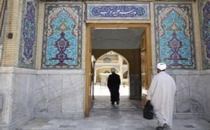 حوزهی علمیهی مشهد در یک نگاه
