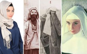 عفاف و حجاب در اسلام و سایر ادیان