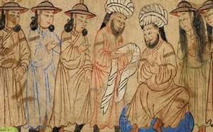 اوضاع دینی ایران در دوره ایلخانان