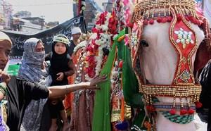 عزاداری در شبهقاره و جنوب شرق آسیا