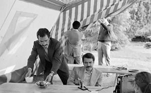 سرنوشت سازمان مجاهدین خلق تا بهمن ۵۷