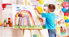 رشد کنجکاوی و خلاقیت کودکان