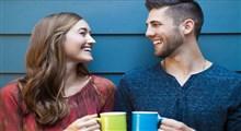 بررسی روابط دوستی دختر و پسر