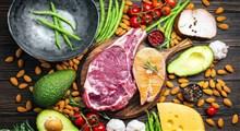 مواد غذایی موثر در کاهش تستوسترون