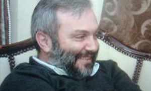 شهید عماد مغنيه در غزه