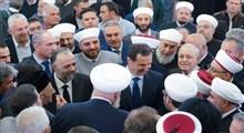 نگاهی به وضعیت شیعیان در سوریه