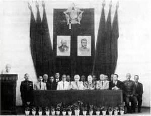 حکومت خودمختار فرقه دمکرات آذربایجان ( قسمت دوم)