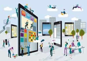 شکاف دیجیتالی چیست؟