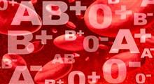 گروه خونی B منفی