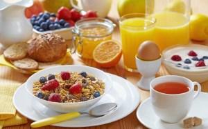 خوردن یا نخوردن صبحانه چه تاثیری بر لاغری دارد؟