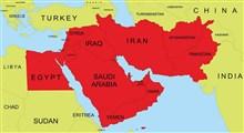 حقوق در خاورمیانه باستانی