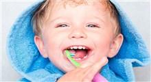 روشهای جلوگیری از سیاه شدن دندان کودکان، بعد از مصرف قطره آهن