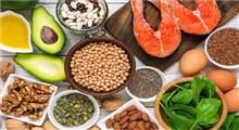 آشنایی با خوراکی های سرشار از امگا 3
