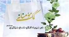 کمک مؤمنانه در سیره امام حسن مجتبی (علیه السلام)