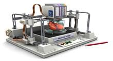 چاپ سه بعدی زیستی و نحوه کارکرد آن