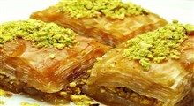 آموزش درست کردن سه مدل شیرینی سنتی تبریز