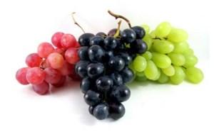 کاربرد انگور برای قلب و فشارخون