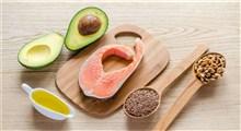 با عوارض کمبود چربی های سالم در بدن آشنا شوید