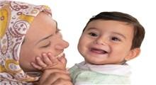 از وظیفه مادر نسبت به فرزندان تا سن هفت سالگی اطلاع دارید؟