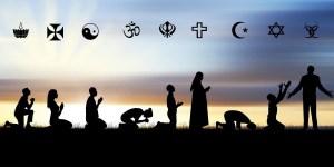 نماز در سایر ادیان
