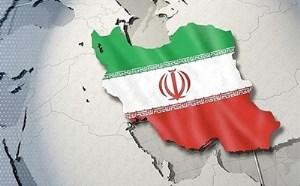 قدرتنرم جمهوری اسلامی ایران