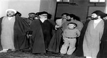 پنج ویژگی طلایی و ممتاز ابوذر انقلاب