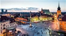 مکان های دیدنی در کشور لهستان