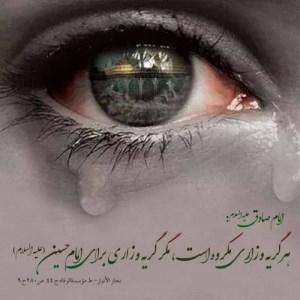 گریه بر هر درد بی درمان دواست