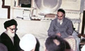 نقش شهید دستغیب در انقلاب امام (ره)