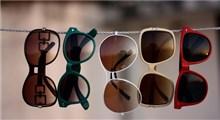 راهنمای انتخاب یک عینک مناسب