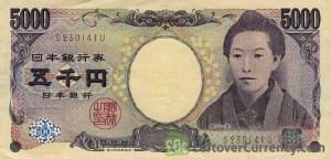 معرفی واحد پول ژاپن