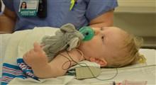 آشنایی با علل ایجاد سوراخ کمر در نوزادان