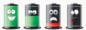 ارتقای باتری ها با فناوری نانو