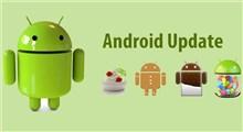 برای جلوگیری از آپدیت خودکار اندروید و Google Play Store چه کنیم؟
