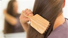 چگونه حجم موهای خود را افزایش دهیم؟