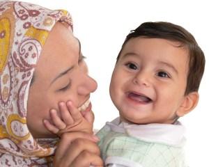اهمیت نقش مادر در خانواده