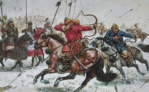 اوضاع دینی ایران در دوره مغولان