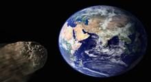 هشدار دانشمندان از احتمال برخورد سیارک به زمین