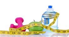 6  ماده غذایی که نباید قبل از ورزش خورد